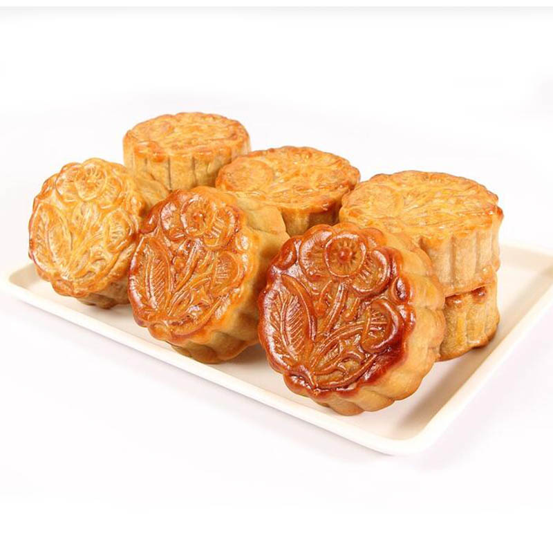 Why are Cantonese mooncakes so popular?