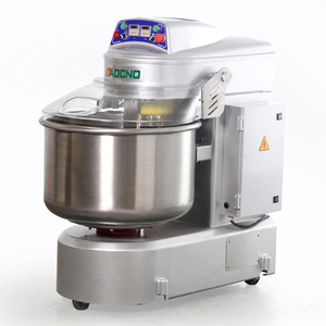 Fixed Bowl Mixer